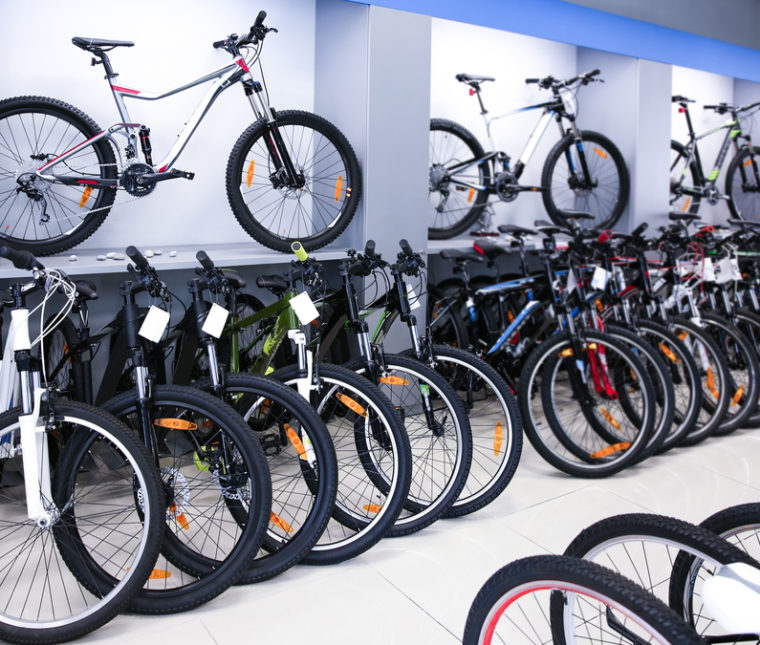 prêt vélo